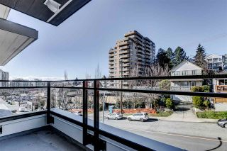 "Photo 26: 203 1012 AUCKLAND Street in New Westminster: Uptown NW Condo for sale in ""CAPITOL"" : MLS®# R2542628"