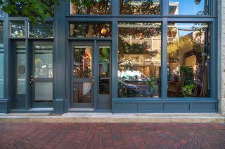 """Photo 4: 273 COLUMBIA Street in Vancouver: Downtown VE Retail for sale in """"Koret Lofts"""" (Vancouver East)  : MLS®# C8037891"""