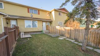 Main Photo: 4544 7 Avenue SE in Calgary: Forest Heights Row/Townhouse for sale : MLS®# A1094316