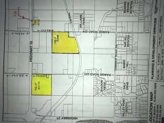Photo 3: Hwy 16 Range Road 224: Rural Strathcona County Rural Land/Vacant Lot for sale : MLS®# E4147758
