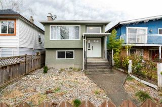 Photo 2: 419 E 17TH Avenue in Vancouver: Fraser VE House for sale (Vancouver East)  : MLS®# R2546856