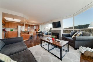 """Photo 2: 603 738 FARROW Street in Coquitlam: Coquitlam West Condo for sale in """"THE VICTORIA"""" : MLS®# R2532071"""
