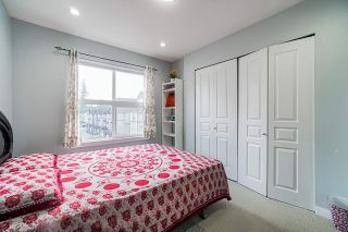 Photo 18: 34 6366 126 Street in Surrey: Panorama Ridge Townhouse for sale : MLS®# R2555439
