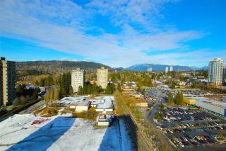 """Photo 14: 2306 3755 BARTLETT Court in Burnaby: Sullivan Heights Condo for sale in """"TIMBERLEA TOWER """"B"""""""" (Burnaby North)  : MLS®# R2138547"""