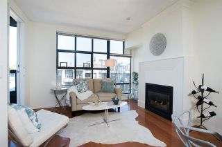 "Photo 3: 516 2268 REDBUD Lane in Vancouver: Kitsilano Condo for sale in ""ANSONIA"" (Vancouver West)  : MLS®# R2570729"