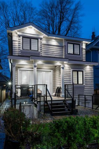 Photo 10: 731 W 17TH Avenue in Vancouver: Cambie House for sale (Vancouver West)  : MLS®# R2533809