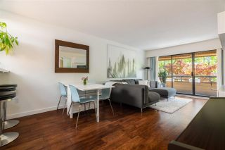 Photo 4: 307 2424 CYPRESS STREET in Vancouver: Kitsilano Condo for sale (Vancouver West)  : MLS®# R2580066