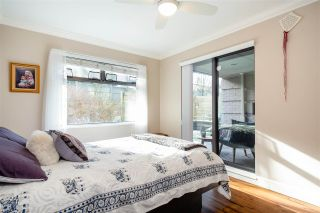 """Photo 8: W106 688 W 12TH Avenue in Vancouver: Fairview VW Condo for sale in """"Connaught Gardens"""" (Vancouver West)  : MLS®# R2339609"""