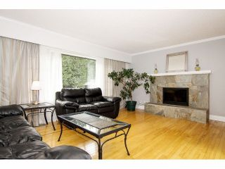 Photo 4: 19781 38A AV in Langley: Brookswood Langley House for sale : MLS®# F1401985