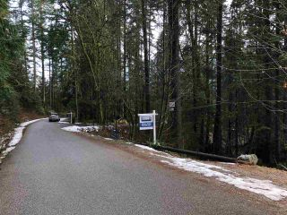 Photo 6: 303 SASAMAT Lane in North Vancouver: Woodlands-Sunshine-Cascade Land for sale : MLS®# R2331037