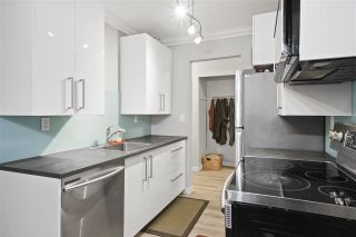 """Photo 11: 102 341 W 3RD Street in North Vancouver: Lower Lonsdale Condo for sale in """"Lisa Place"""" : MLS®# R2406775"""