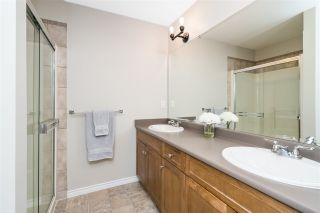 """Photo 17: 9 6588 188TH Street in Surrey: Cloverdale BC Townhouse for sale in """"Hillcrest"""" (Cloverdale)  : MLS®# R2538977"""