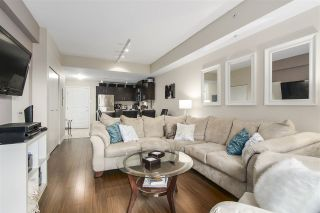 """Photo 3: 109 200 KEARY Street in New Westminster: Sapperton Condo for sale in """"The Anvil"""" : MLS®# R2225667"""