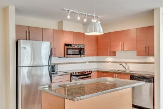 """Photo 2: 1505 5611 GORING Street in Burnaby: Central BN Condo for sale in """"LEGACY SOUTH TOWER"""" (Burnaby North)  : MLS®# R2142082"""