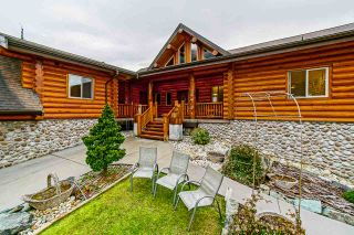 Photo 3: 7237 MARBLE HILL Road in Chilliwack: Eastern Hillsides House for sale : MLS®# R2546801