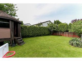 Photo 17: 13894 80B Avenue in Surrey: East Newton House for sale : MLS®# F1412914