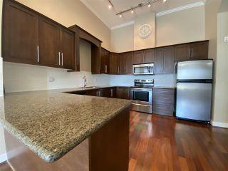 "Photo 7: 419 2628 MAPLE Street in Port Coquitlam: Central Pt Coquitlam Condo for sale in ""VILLAGIO II"" : MLS®# R2473176"