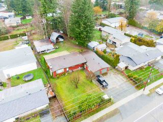 Photo 4: 2535 ROSS Road in Abbotsford: Aberdeen House for sale : MLS®# R2534918