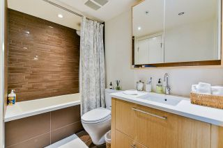 Photo 18: 309 1680 W 4TH Avenue in Vancouver: False Creek Condo for sale (Vancouver West)  : MLS®# R2464223