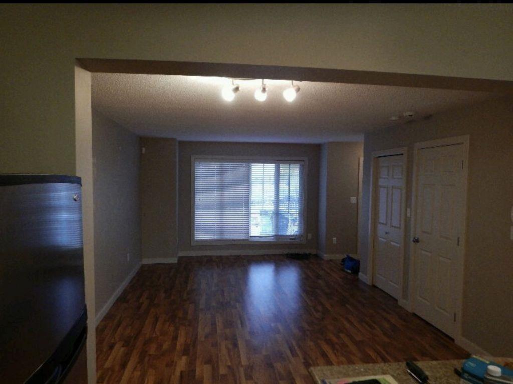 Main Photo: 3834 ALLAN Drive in Edmonton: Zone 56 Attached Home for sale : MLS®# E4228116