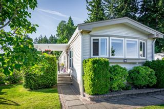 Photo 2: 20 2301 Arbot Rd in : Na North Nanaimo Manufactured Home for sale (Nanaimo)  : MLS®# 881365