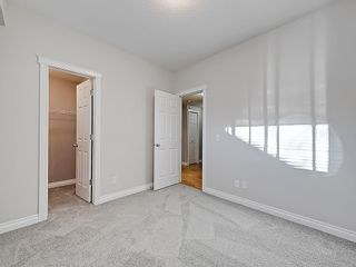 Photo 27: 302 Garrison Square SW in Calgary: Garrison Woods Row/Townhouse for sale : MLS®# C4225939
