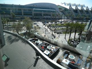 Photo 5: DOWNTOWN Condo for sale: 207 5th Ave #711 in SAN DIEGO