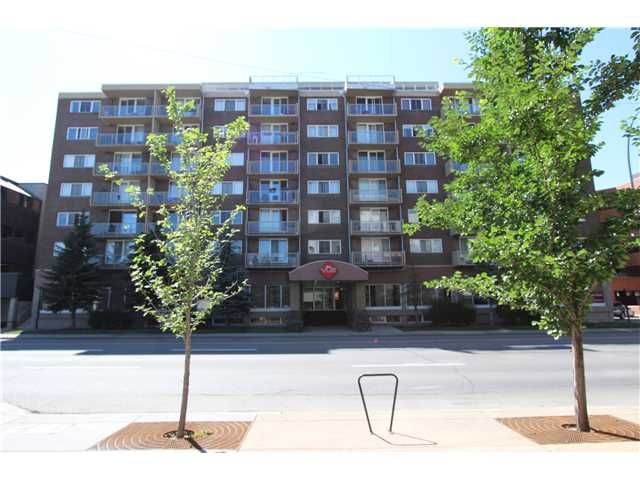 Photo 10: Photos:  in Calgary: Hillhurst Business Only for sale : MLS®# C1025861