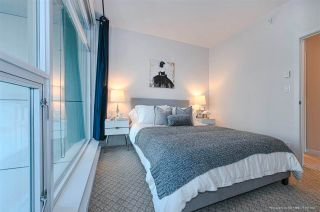 """Photo 12: 112 161 W GEORGIA Street in Vancouver: Downtown VW Townhouse for sale in """"COSMO"""" (Vancouver West)  : MLS®# R2575699"""