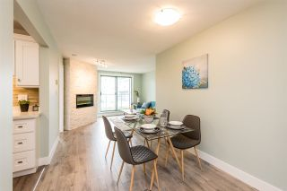 """Photo 4: 211 5818 LINCOLN Street in Vancouver: Killarney VE Condo for sale in """"Lincoln Place"""" (Vancouver East)  : MLS®# R2305994"""