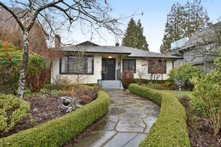 Photo 1: 3561 W 27TH Avenue in Vancouver: Dunbar House for sale (Vancouver West)  : MLS®# R2145898