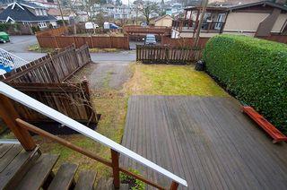Photo 29: 4210 Penticton Street: Renfrew Heights Home for sale ()