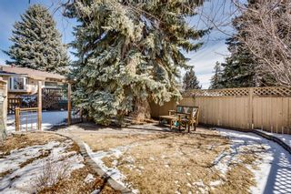 Photo 28: 411 49 Avenue SW in Calgary: Elboya Detached for sale : MLS®# A1061526