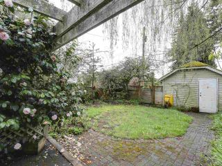 """Photo 11: 4855 COLLINGWOOD Street in Vancouver: Dunbar House for sale in """"Dunbar"""" (Vancouver West)  : MLS®# R2155905"""