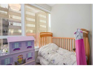 """Photo 10: 704 1177 HORNBY Street in Vancouver: Downtown VW Condo for sale in """"London Place"""" (Vancouver West)  : MLS®# V1069456"""