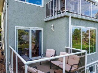 Photo 7: 7 2526 NECHAKO DRIVE in Kamloops: Juniper Heights Townhouse for sale : MLS®# 164063