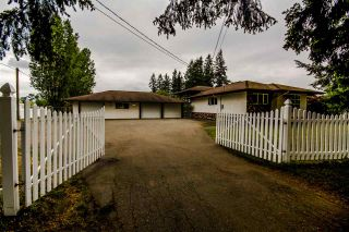 Photo 15: 5165 240 Street in Langley: Salmon River House for sale : MLS®# R2070729