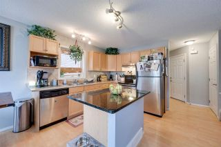 Photo 11: 64 287 MACEWAN Road in Edmonton: Zone 55 House Half Duplex for sale : MLS®# E4234612