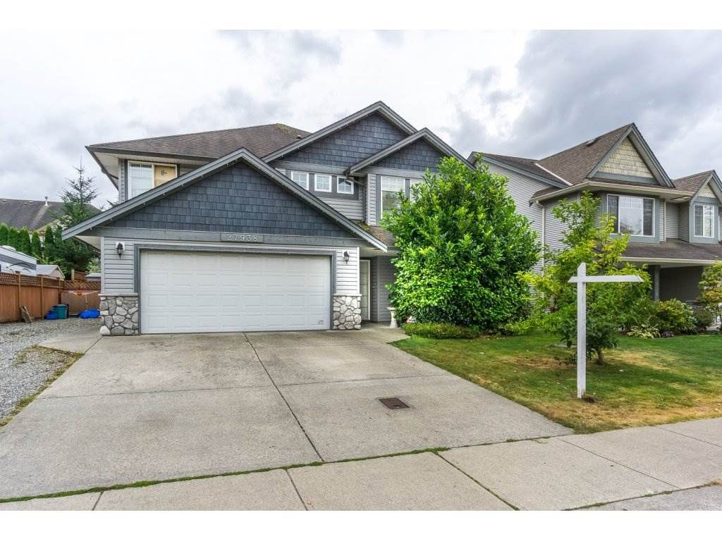 Main Photo: 27938 TRESTLE Avenue in Abbotsford: Aberdeen House for sale : MLS®# R2104396