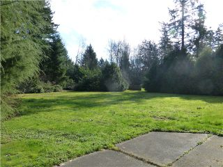 Photo 8: 2462 139TH ST in Surrey: Elgin Chantrell House for sale (South Surrey White Rock)  : MLS®# F1432900