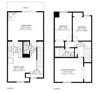 Photo 45: H1 1 GARDEN Grove in Edmonton: Zone 16 Townhouse for sale : MLS®# E4240600