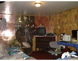 Photo 4: 442 ALEXANDER Avenue in WINNIPEG: Central Winnipeg Residential for sale : MLS®# 2800684