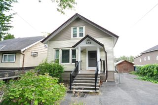 Photo 1: 452 ROUSSEAU Street in New Westminster: Sapperton House for sale : MLS®# R2617289