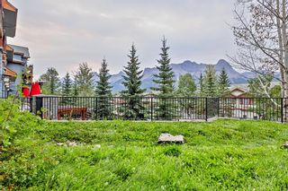 Photo 10: 109AB 1818 Mountain Avenue: Canmore Apartment for sale : MLS®# A1146495