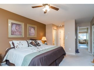 """Photo 18: 157 13888 70 Avenue in Surrey: East Newton Townhouse for sale in """"CHELSEA GARDENS"""" : MLS®# R2490894"""