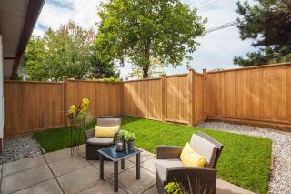 Photo 11: 3 1588 DUTHIE AVENUE in Burnaby: Simon Fraser Univer. Townhouse for sale (Burnaby North)  : MLS®# R2305308