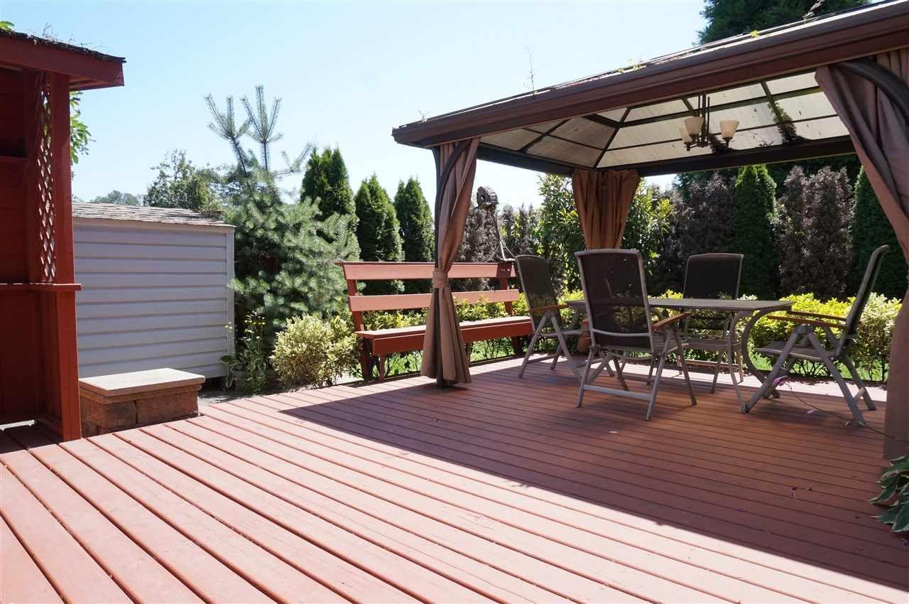 Main Photo: 614 GIRARD Avenue in Coquitlam: Coquitlam West 1/2 Duplex for sale : MLS®# R2130828