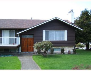 """Photo 2: 5515 MEADEDALE Drive in Burnaby: Parkcrest House for sale in """"PARKCREST"""" (Burnaby North)  : MLS®# V763869"""