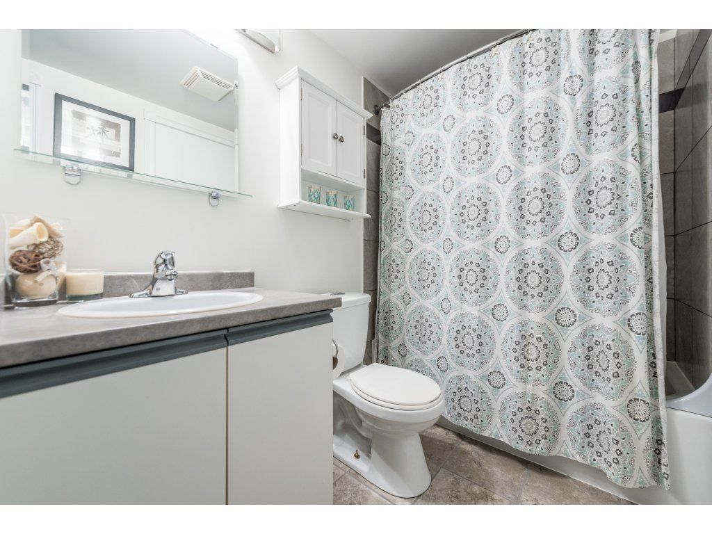 Photo 17: Photos: 1 2120 CENTRAL AVENUE in Port Coquitlam: Central Pt Coquitlam Condo for sale : MLS®# R2180338