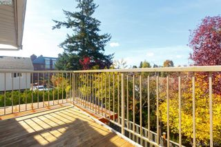 Photo 19: 3 1740 Knight Ave in VICTORIA: SE Mt Tolmie Row/Townhouse for sale (Saanich East)  : MLS®# 828137